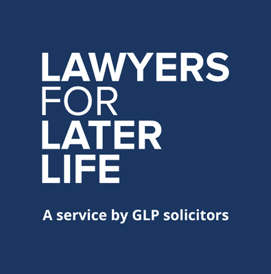 Lawyers for Later Life - A service by GLP Solicitors